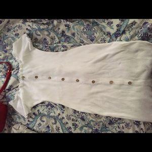 Rue21 Dresses - white summer dress